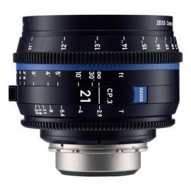 Zeiss CP.3 21mm/T2.9 EF