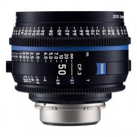 Zeiss CP.3 50mm/T2.1 EF