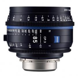 Zeiss CP.3 85mm/T2.1 EF