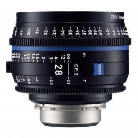 Zeiss CP.3 28mm/T2.1 EF