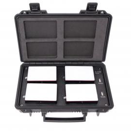 Aputure MC 4 Travel Kit