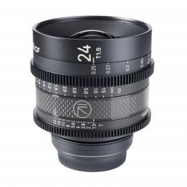 XEEN CF 24mm T1.5 (EF-mount)