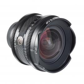 XEEN CF 16mm T2.6 (EF-mount)