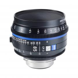 Zeiss CP.3 85mm/T2.1 PL