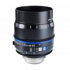 Zeiss CP.3 135mm/T2.1 PL
