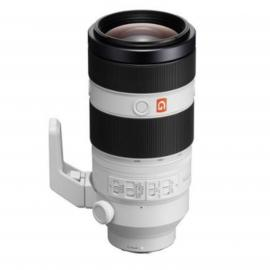 Sony Lens FE 100-400mm/4,5-5,6 GM OSS
