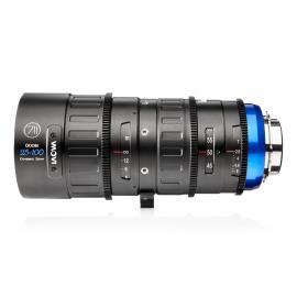 Laowa OOOM 25-100 MM T2,9 Cine Zoom Lens (PL/EF/E)