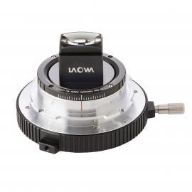 LAOWA  OOOM 25-100 mm T2.9 Cine