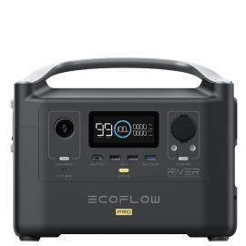 EcoFlow River Pro 600