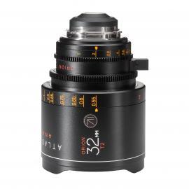Atlas Orion Silver Edition 32mm T2.0 PL