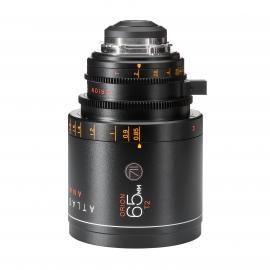 Atlas Orion Silver Edition 50mm T2.0 PL