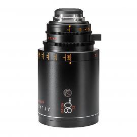 Atlas Orion Silver Edition 80mm T2.0 PL
