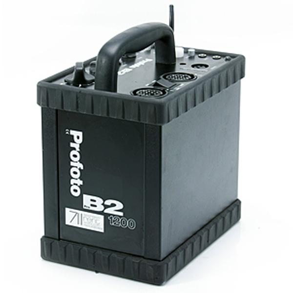 Profoto Pro B2r 1200Ws Accu generator