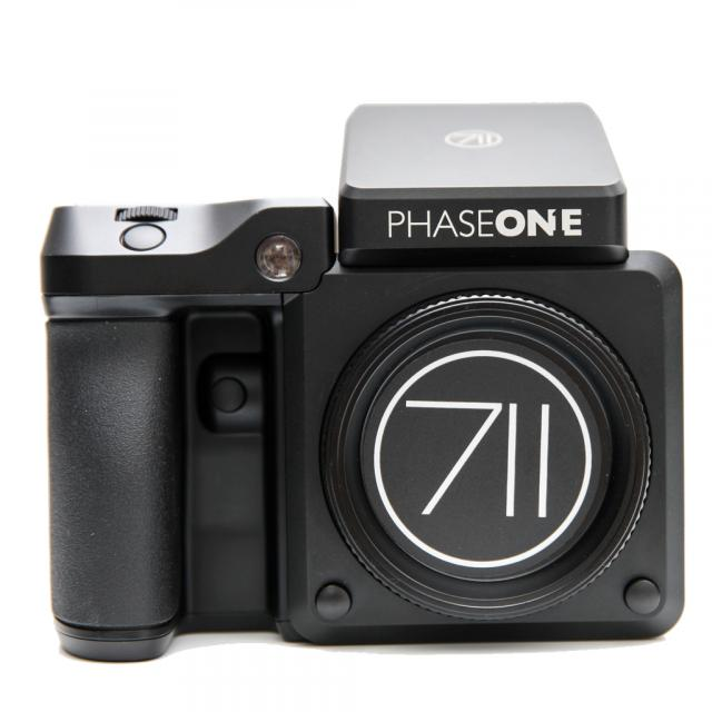 Phase One XF boitier