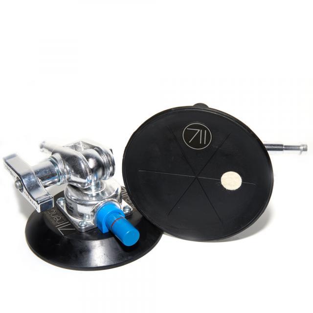 Avenger F1000 Ventosa de succión con spigot giratorio