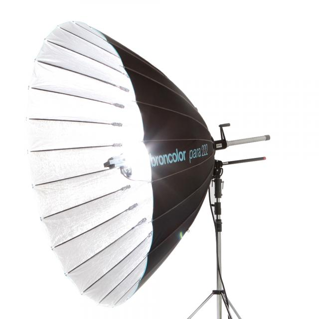 Broncolor Para 222  Set Flash