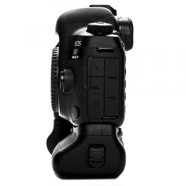 Canon EOS 5D Mark IV  Body 30,4MP