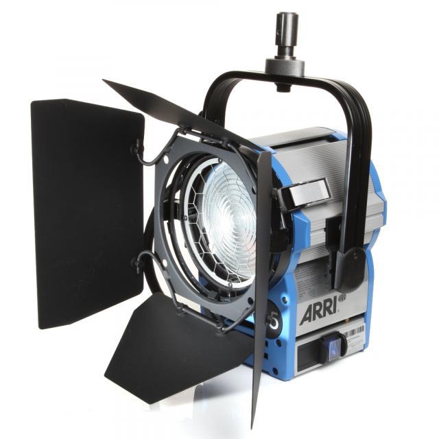 Arri HMI Fresnel  575W Porte Lampe / Lamphead