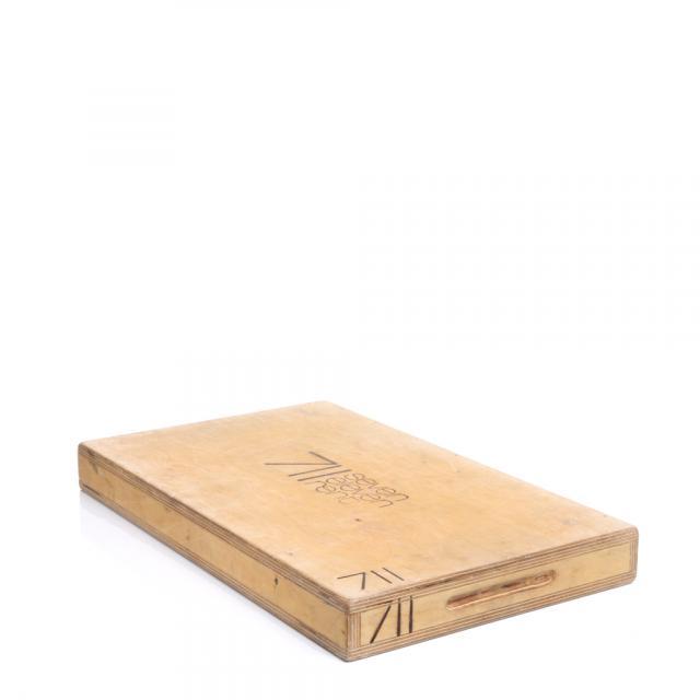 Applebox Quarter 50x30x5cm