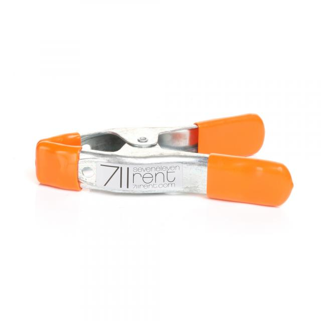 Pinza A-clamp