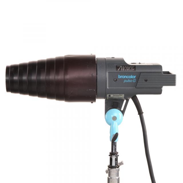 Broncolor Snoot réflecteur