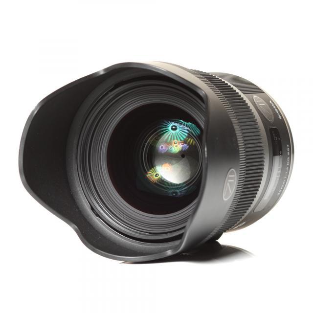 Sigma Art 35mm 1,4 DG / Nikon