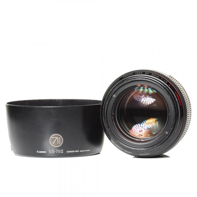 Canon EF 1,0/50mm L USM
