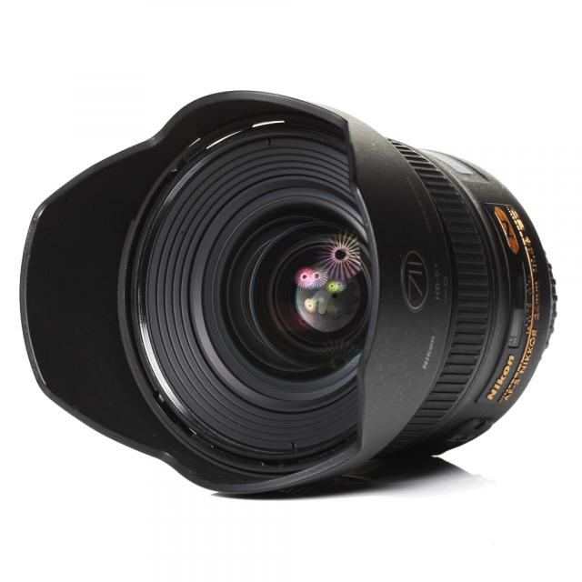 Nikon AF-S Nikkor 24mm 1,4G