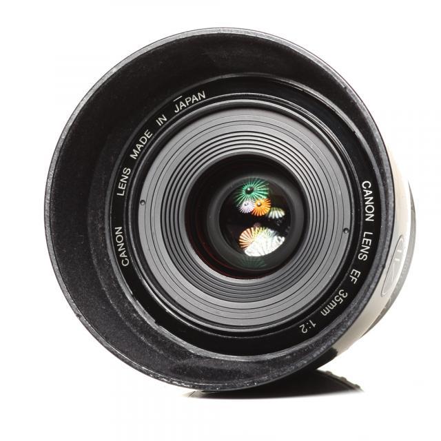 Canon Obj. EF 2,0/35mm