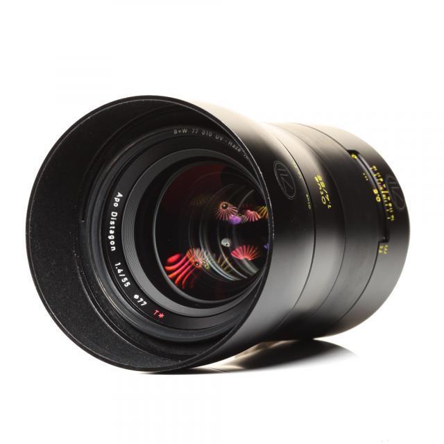 Zeiss Otus T*1,4/55mm ZE / Canon