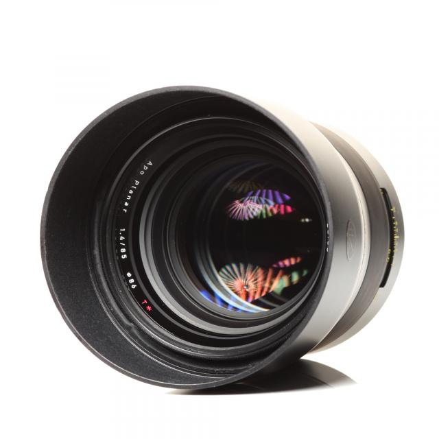 Canon Lens Zeiss Otus T*1,4/85mm ZE