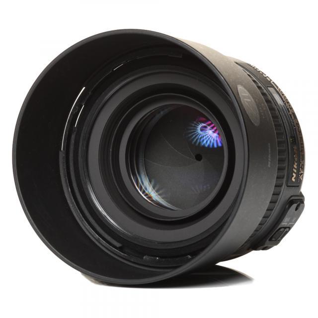 Nikon AF-S Nikkor 50mm 1,4G