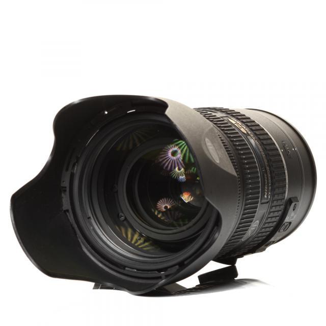 Nikon AF-S Nikkor 70-200mm 2,8G ED VRII