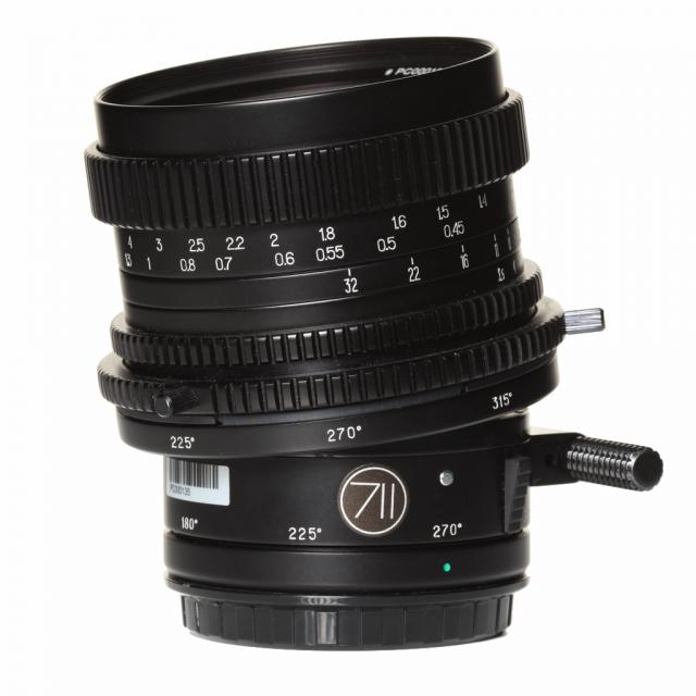 Phase One 45mm 3,5 MF TS