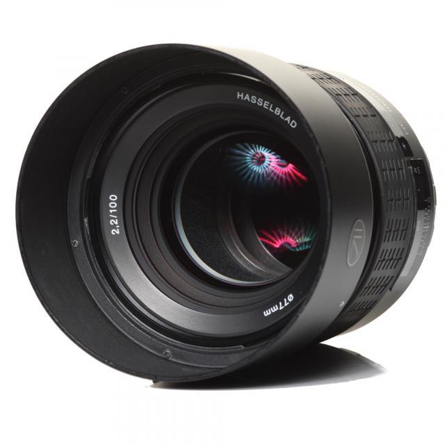 Hasselblad Lens HC 100mm 2,2