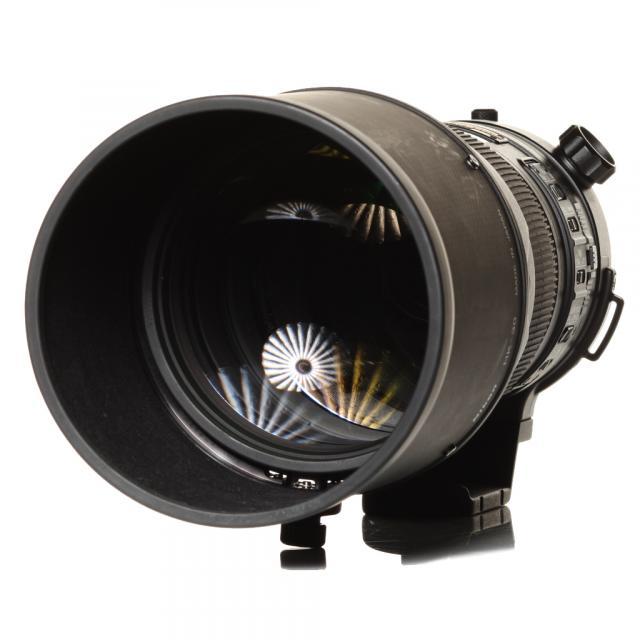 Nikon Lens AF-S 300mm 2,8 II