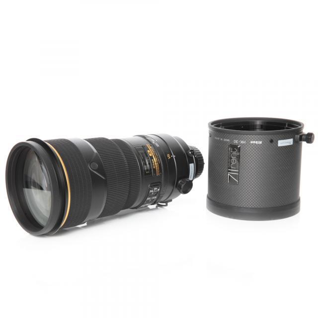 Nikon AF-S 300mm 2,8 II