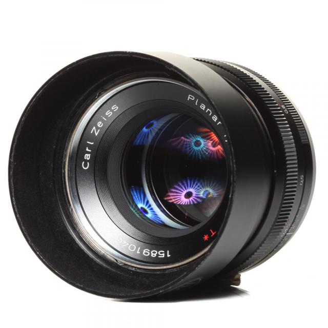 Canon Zeiss 1,4/50mm