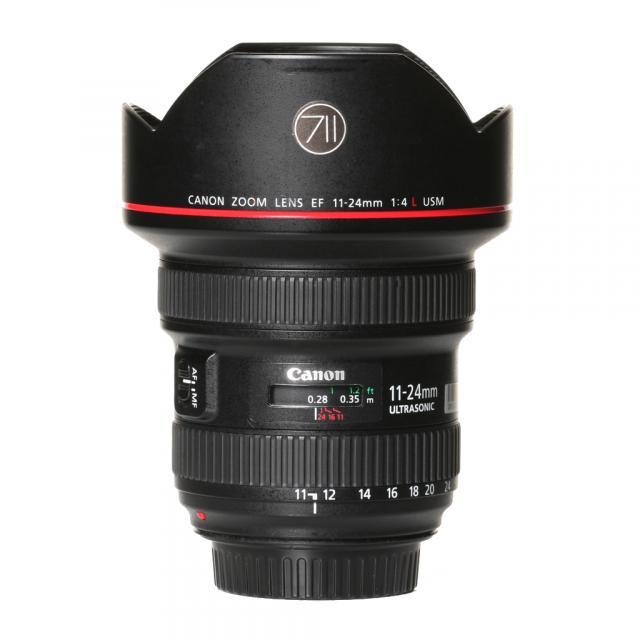 Canon Objektiv EF 11-24mm 4 L USM
