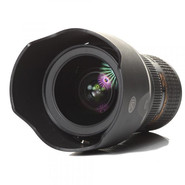 Nikon Lens AF-S Nikkor 24-70mm 2,8G ED