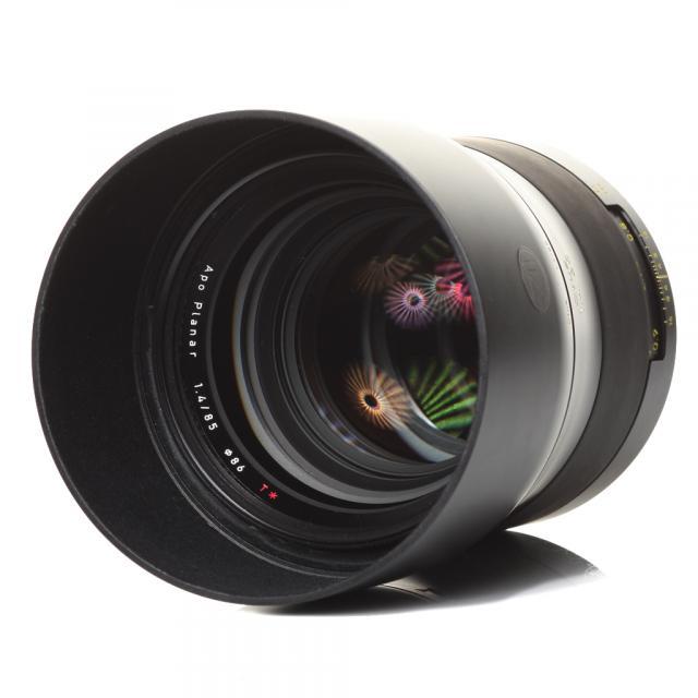 Zeiss Otus T*1,4/85mm ZF2 / Nikon