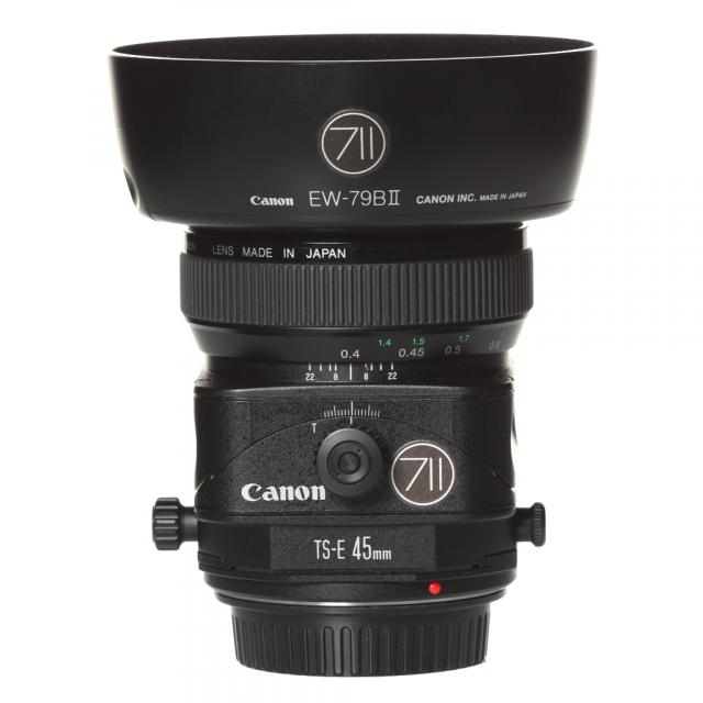 Canon Objektiv TSE 45mm 2,8 Shift