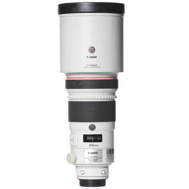 Canon Objektiv EF 300mm 2,8 L IS II USM B