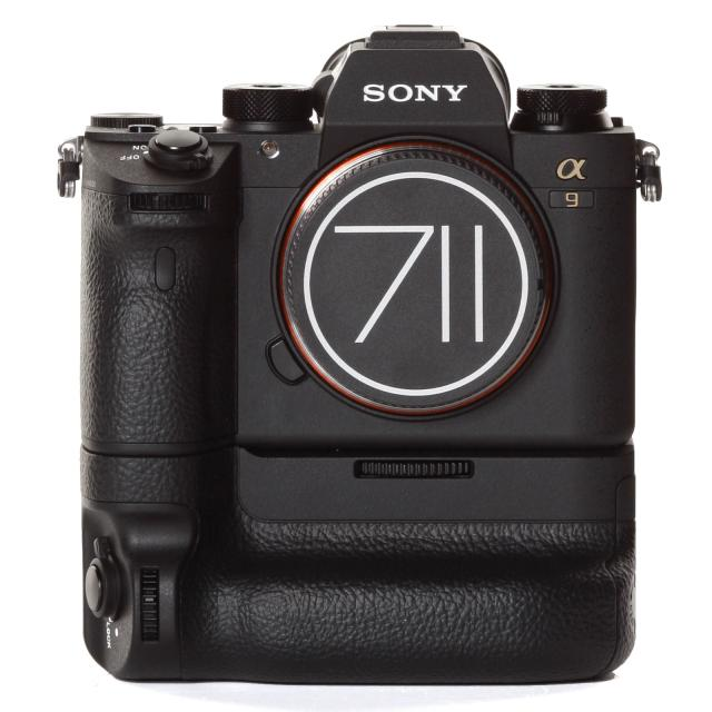 Sony Alpha 9 Body 24,2MP