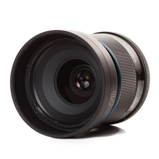 Phase One 55mm 2,8 AF LS Blue ring