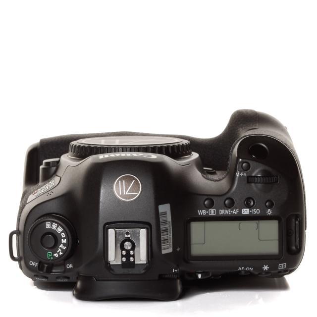 Canon EOS 5Ds R Body 50,6MP