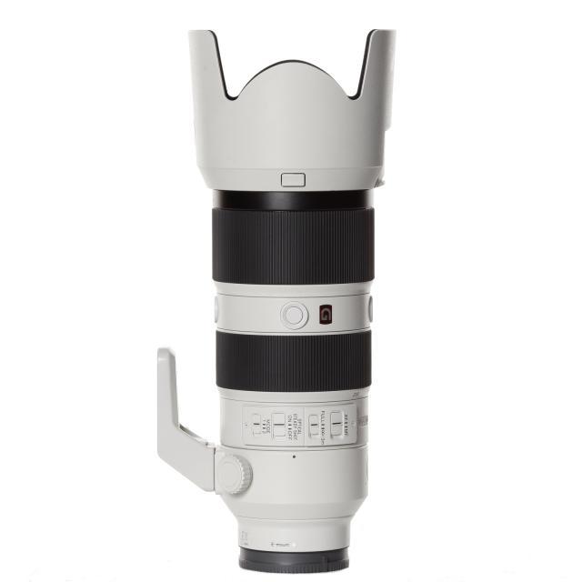 Sony SEL FE 70-200 mm F2,8 GM OSS
