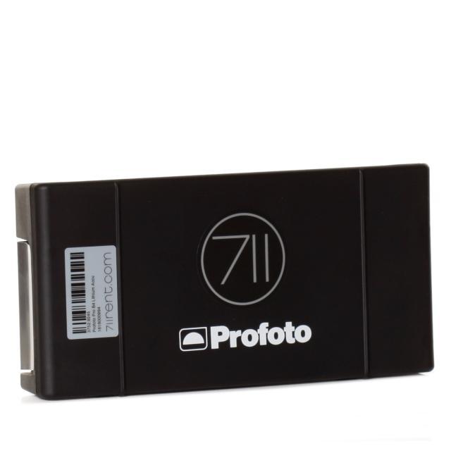 Profoto Pro B4 Lithium Accu