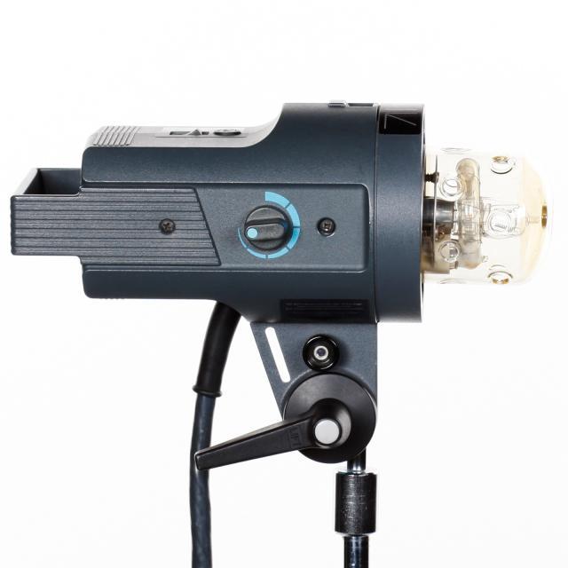 Broncolor Pulso G torche max.3200J / Flash Head