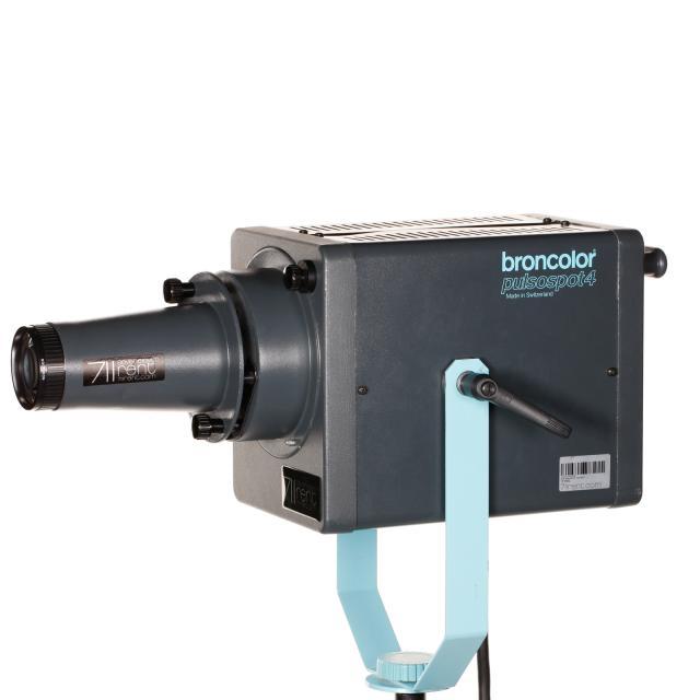 Broncolor Pulso Spot 4 max.3200J